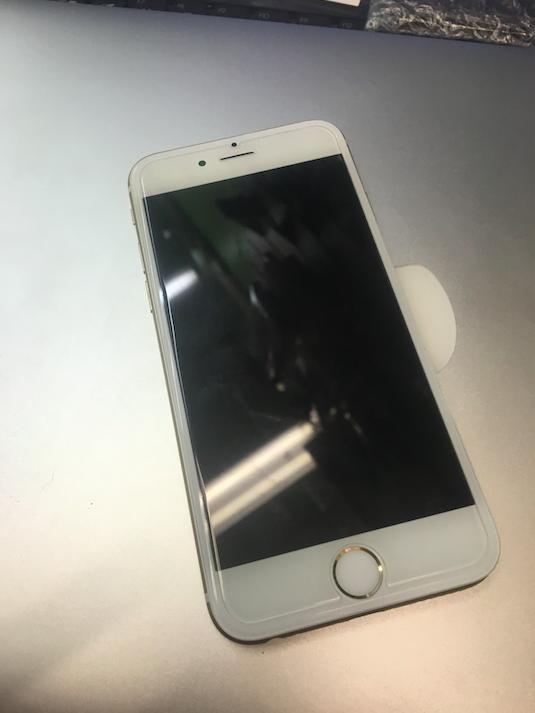 Новый модуль iphone 6